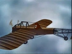 10 avion de Louis Blériot