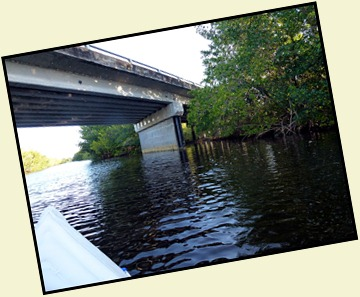 03a1 - going under the bridge
