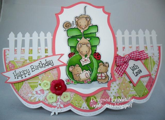 PFP Birthday