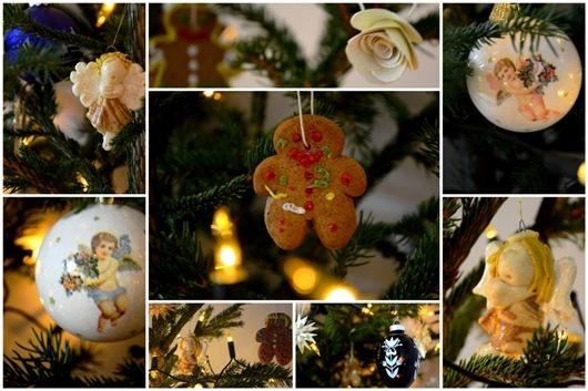 świąteczne drobiazgi