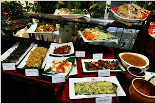 Buffet Ramadhan Terbaik Di Restoren On The Table