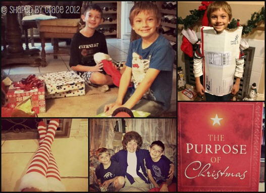 ChristmasFamilyCollage