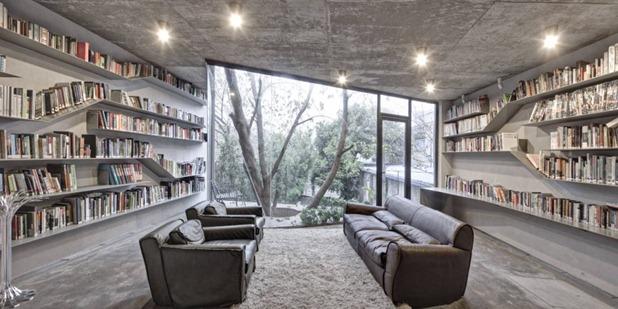 tea house by archi-union architects 5
