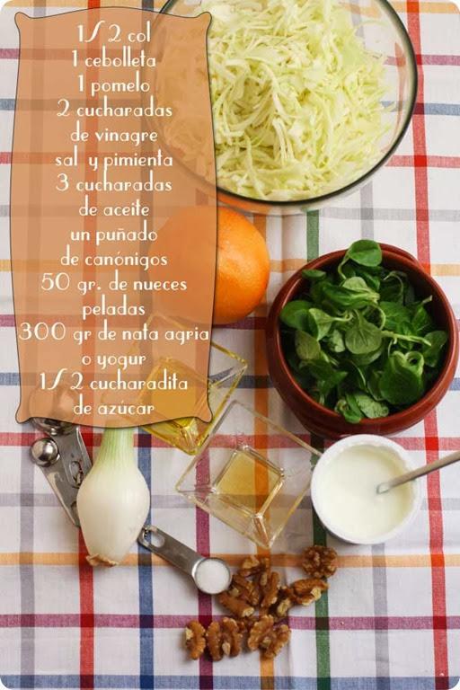 ensalada-de-col-ingredientes
