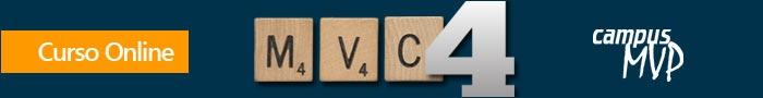 Curso de MVC
