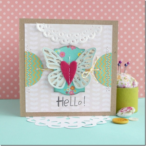 cafe creativo - Anna Drai - big shot sizzix - handmade embellishments (5)
