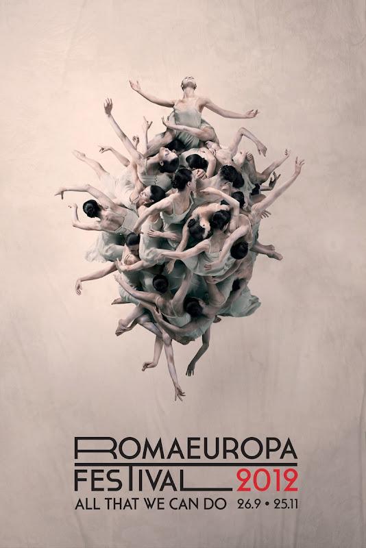 Romaeuropa women