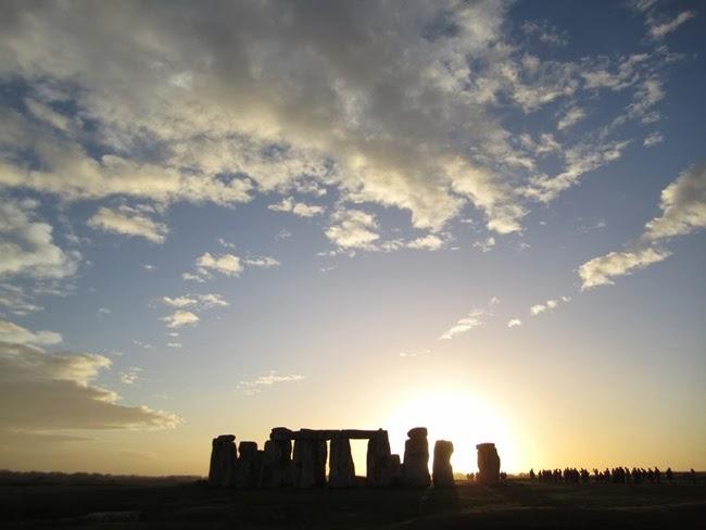 Stonehenge 030