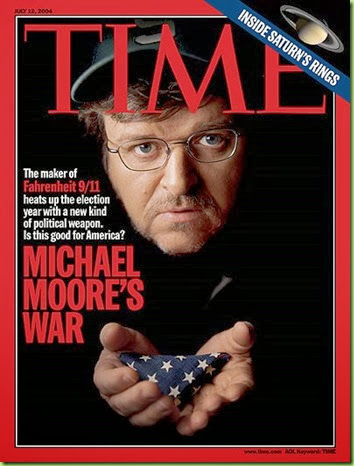 time michael moore