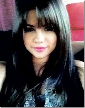 Gaya Rambut Baru Selena Gomez! (1)
