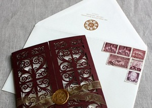 Spanish-Style-Laser-Cut-Iron-Scroll-Invitation-500x321