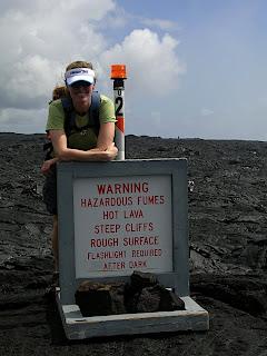 Big Island Hawaii - Winter 2007