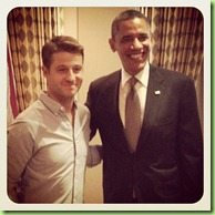 Obama_benjamin mckenzie southlandjpg