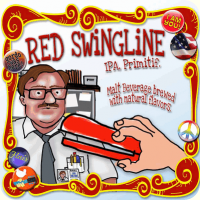 red_swingline