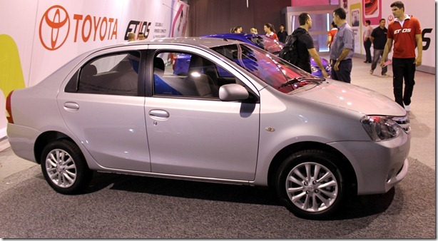 Toyota Etios 2013 - Connection  (25)