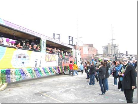 STL Mardi Gras | everylittlethingblog.com