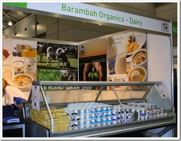 BARAMBAH ORGANICS - DAIRY© BUSOG! SARAP! 2010