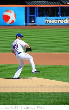 'Jon Niese' photo (c) 2013, slgckgc - license: http://creativecommons.org/licenses/by/2.0/