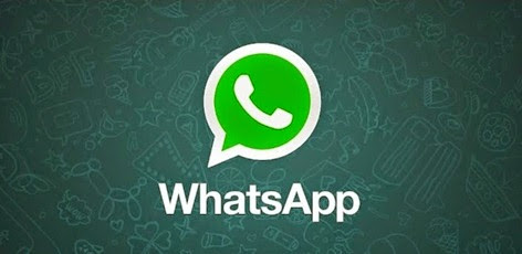 WhatsApp - logo