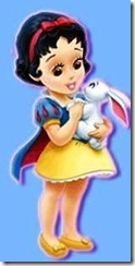 Little-Snow-White-little-disney-princesses-branca-neve-disney