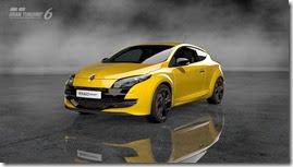 Renault Sport Mégane R.S. Trophy '11 (1)