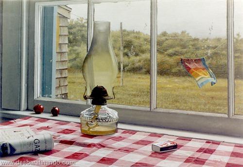 pinturas a oleo super realistas Roberto Bernardi Erich Christensen Steve Mills  desbaratinando  (74)