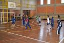 Olimpíada de Basquete e Gincana Lúdica