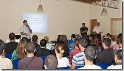 Secretaría de Ordenamiento Urbano realizó una jornada de capacitación destinada al personal