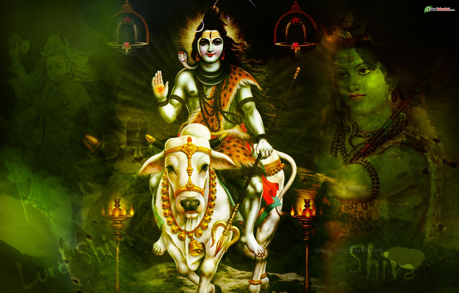 Lord Shiva Thumbgal