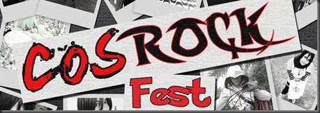 CosRock Fest