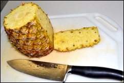 pineapple skin sm