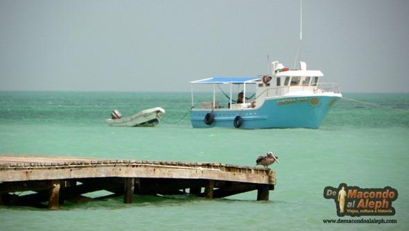 Viaje Mexico Isla Holbox 3