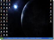 Un clic per rimettere le icone sul desktop nella posizione di prima