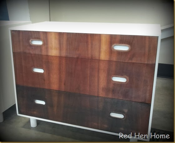 Red Hen Home Ombre Dressers 3