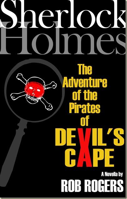 Sherlock Holmes eBook Cover_rev