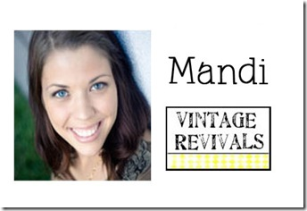 Mandi Vintage Revivals