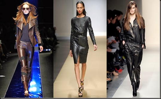 Tough-chic-leather