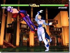Dead or Alive 2 - A História dos Vídeo Games - Nintendo Blast