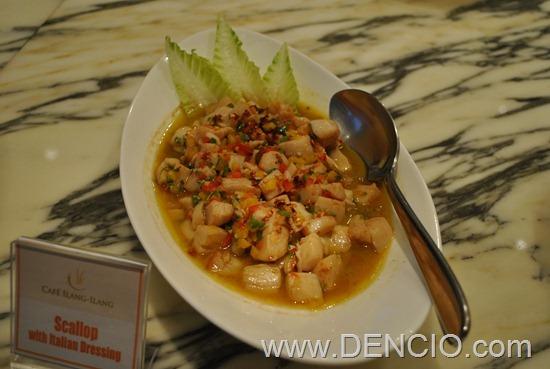 Cafe Ilang Ilang Buffet Manila Hotel 088