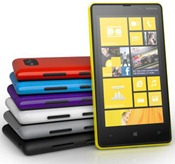 Windowsku: Windows Phone 8: Review Nokia Lumia 820