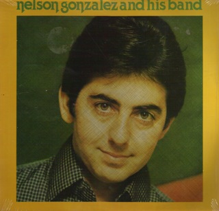 Nelson Gonzalez And His Band  Front