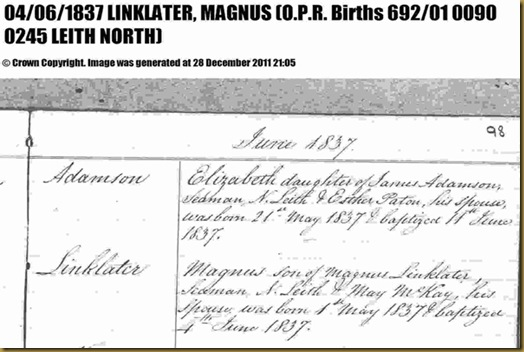 magnusbirth1837-small