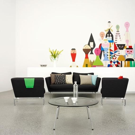 sofa para living con estilo moderno 10