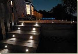 staircase lighting design. Glaring Step Lighting Staircase Design T