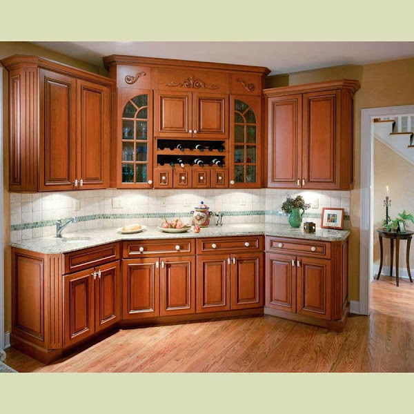 Traditional Kitchen Cabinet Design Kitchen Cabinet Design