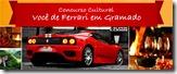 Voce de Ferrari em Gramado