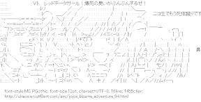 [AA]Robert E. O. Speedwagon & Girls und Panzer & Akiyama Yukari & Chunibyo Demo Koi ga Shitai! & Takanashi Rikka (JOJO'S BIZARRE ADVENTURE)