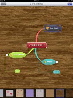 iPad mindmap app-07