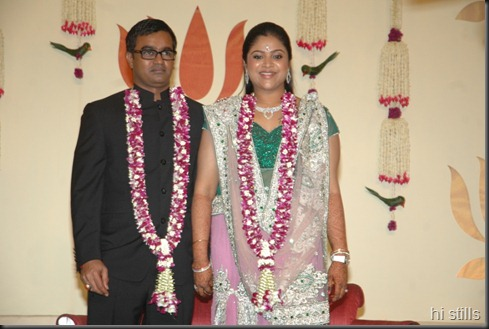selvarghavan wedding reception2