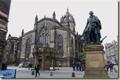 Adam Smith St Giles Cathedral (Small)